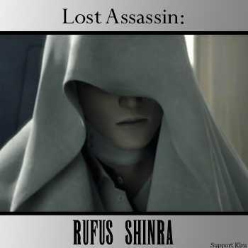 Lost Assassin