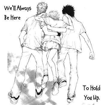 We'll Always Be Here