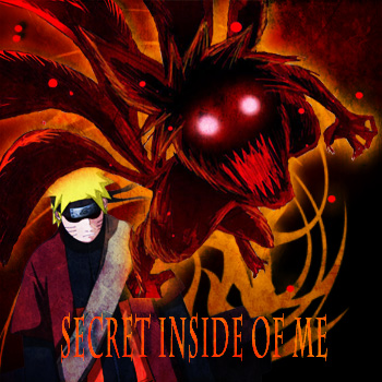 Secret inside of me
