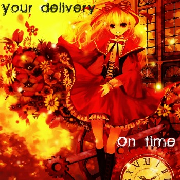 Your Delivery