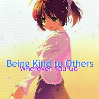 Being {Kind}