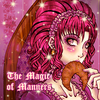 Magic Manners