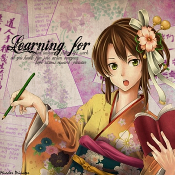 Learning for ...