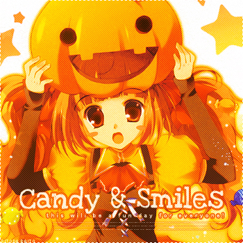 Candy & Smiles