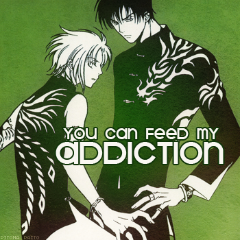 Feed My Addiction