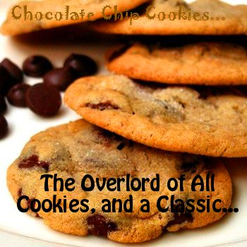 Overlord of All Cookies!