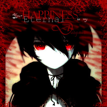 -Eternal Despair-
