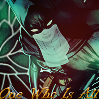 One Who Is All