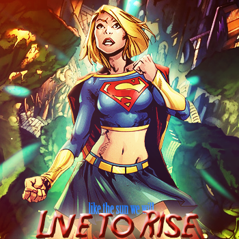 live to RISE�