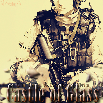 The Castle of Glass