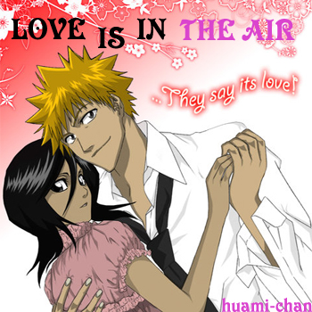 Love is in the AIR....