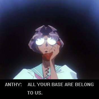 Anthy Has All Your Base