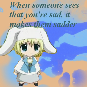 Sad Suzune