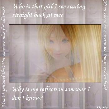 Namine - Reflection
