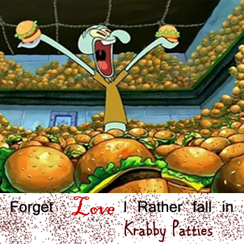 Rather Krabby Patties