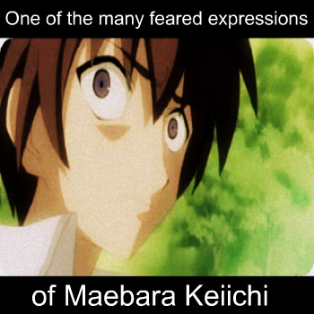 Feared Expressions