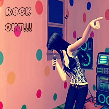 Rock Out!