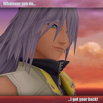 Riku's Support