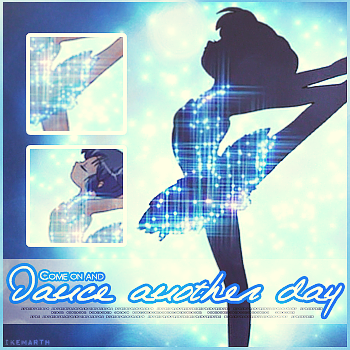 [Dance another day]