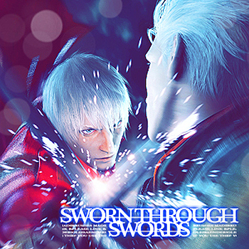 Sworn -Through- Swords