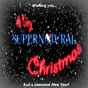 Supernatural X-Mas