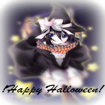 !Happy Halloween!