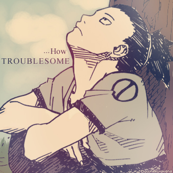 TROUBLESOME.