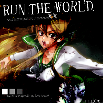 Run The World (C)