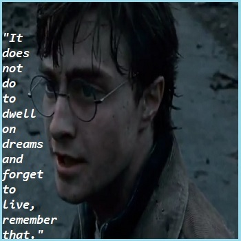 Remember, Harry