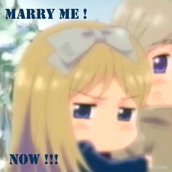 Marry Now !