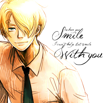 Smile with you