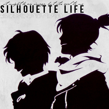 [[silhouette life]]
