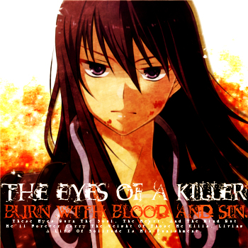 Eyes Of A Killer