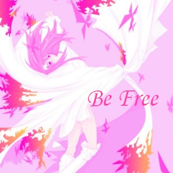 Be Free