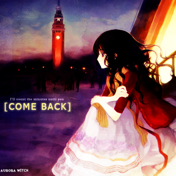 Until You Come Back