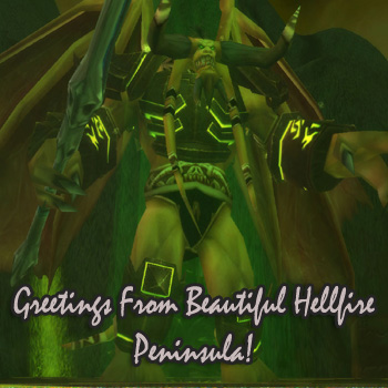 Hellfire Greetings