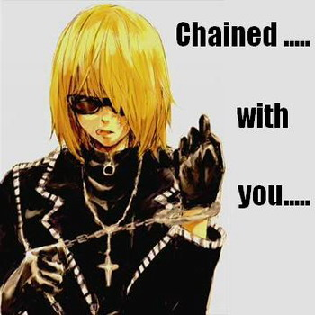 Mello: chained