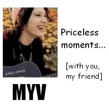 Priceless moments...