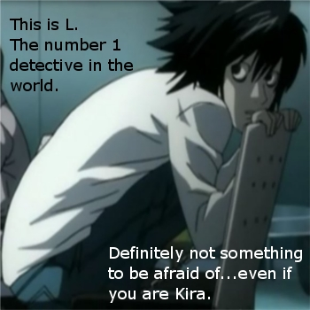 The number 1 detective in the world
