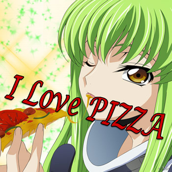 Pizza is Yummy