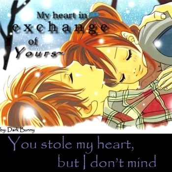 Stolen Heart
