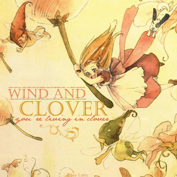 Wind and Clover