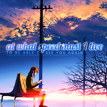 At What Speed Must I Live?