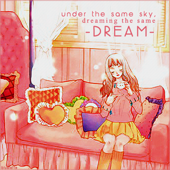 The Same Dream