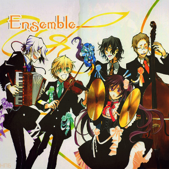 Ensemble
