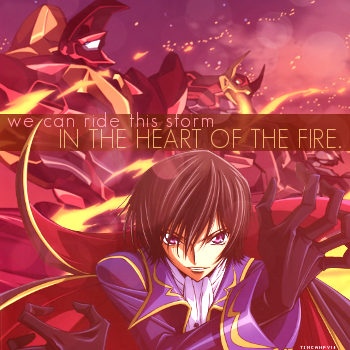 Fire of the Rebellion