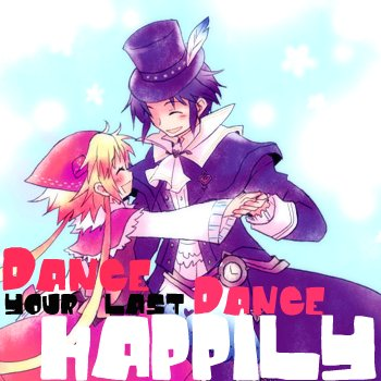 Dance Happily