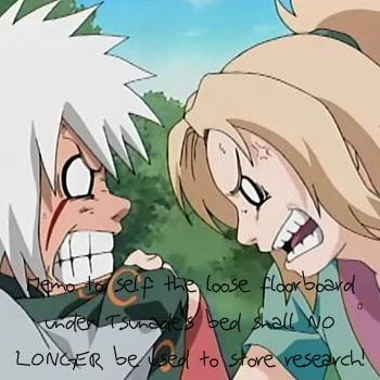 Jiraiya needs to rethink his territory