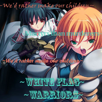 White Flag Warriors