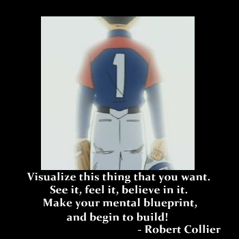 Visualize What You Want